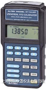 热电阻校验仪 ALTEK 311A  ALTEK 311A