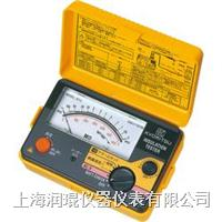 绝缘电阻测试仪 MODEL 3211/3212/3213/3214/3215 3211/3212/3213/3214/3215