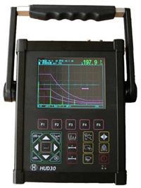 超声波探伤仪 HUD30