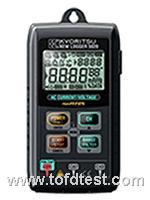 日本共立负荷电流记录仪5020  日本共立负荷电流记录仪5020