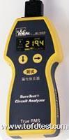 美国理想漏电保安器测试仪61-164CN  美国理想漏电保安器测试仪61-164CN