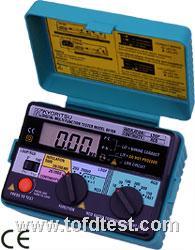 日本共立数字多功能测试仪6010A  日本共立数字多功能测试仪6010A