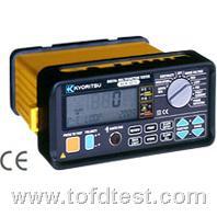 日本共立数字式多功能测试仪6015  日本共立数字式多功能测试仪6015