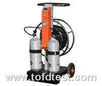 RK-2000-T9 正压式长管压缩空气呼吸器 RK-2000-T9 正压式长管压缩空气呼吸器