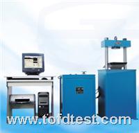 YAW-300B微机控制电液式水泥压力试验机 YAW-300B