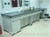 仪器台(铝木结构)  LMYQT-01