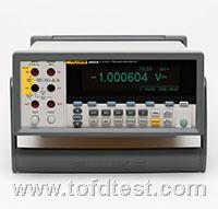 Fluke 8845A/8846A 6.5 位高精度数字多用表 Fluke 8845A/8846A 6.5 位高精度数字多用表