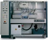 DEUTROFLUX 磁粉检测系统UWE 600/900 UWE 600/900