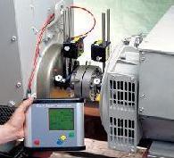 激光轴对中仪D400 Easy-laser D400激光对中仪