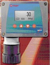 智能气体检测器APEX 智能气体检测器APEX
