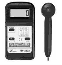 UVA-340A紫外光照度计 UVA-340A