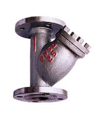 液化气Y型过滤器