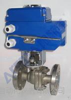 上明牌Q41F气(电)动球阀, 不锈钢浮动式球阀,球阀 Q941F,Q641F