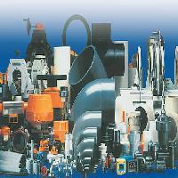 +GF+工业管路系统