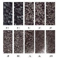 铸钢砂——亚洲**的金属磨料专业生产基地