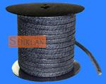 碳纖維增強石墨盤根