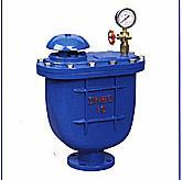 清水复合式排气阀