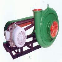化鐵爐用鼓風機