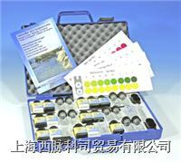 德国MN VISOCOLOR® ECO 检测箱 931001