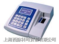 便携多参数水质分析仪 NANOCOLOR 500D