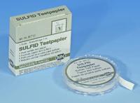 德国MN 硫化物试纸 90761