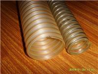 工业风管,螺旋橡胶管,橡胶缠绕管,大口径连接管 300系列
