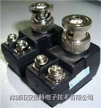 无源双绞线视频传输器  AD5201P