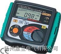 绝缘电阻测试仪3005A  绝缘电阻测试仪3005A