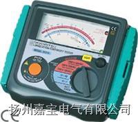 指针式绝缘/导通测试仪3131A 指针式绝缘/导通测试仪3131A