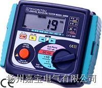 漏电开关测试仪5408 漏电开关测试仪5408