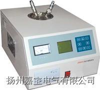 绝缘油介质损耗测试仪 SJXE
