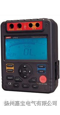 绝缘电阻测试仪  JB510