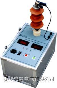 氧化锌避雷器直流参数测试仪 MOA-30