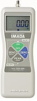 日本IMADA依梦达推拉力计 DS2-5N