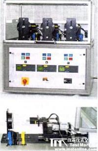 PTL插头插座寿命试验机 F56.61