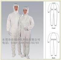 惠州批发防静电工作服,防静电服装