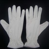 供应超细纤维无尘布手套(厂家直销)