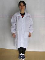 广州防静电连体服,佛山防静电分体服