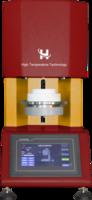 HTT-1200C義齒燒結爐 升降氣氛爐