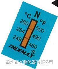 TMC三格温度试纸