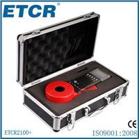 ETCR2100A+基础型钳形接地电阻仪