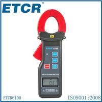 直流钳形电流表 ETCR6100