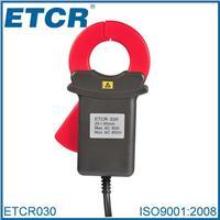 钳形传感器 ETCR030