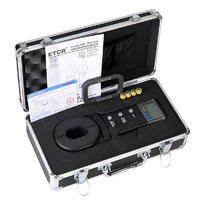 ETCR2000C多功能型钳型接地电阻测试仪