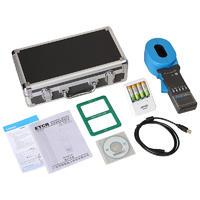 ETCR2200高端多功能钳形接地电阻测试仪