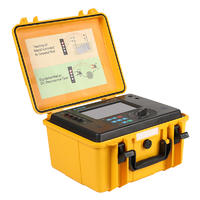 ETCR3700C智能型等电位测试仪
