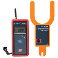 ETCR9310B大口径无线高低压叉形电流表