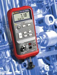 FLUKE718Ex30G本安型压力校准器 FLUKE718Ex30G
