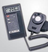 数字照度计TES-1332A TES-1332A(0~200000Lux)
