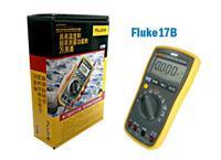 FLUKE 17B数字万用表 FLUKE 17B